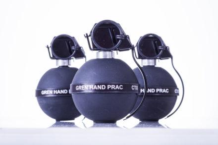 Wieloefektowy granat Centanex