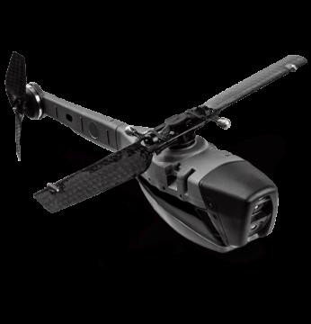 nano bsp dron black hornet 3 prox dynamics bezzałogowy statek latający system