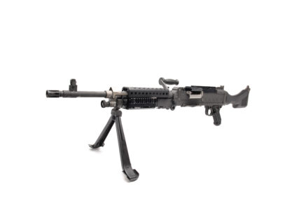 Karabin maszynowy M240 Medium Weight Machine GUN