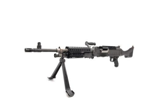 Karabin maszynowy M240 Medium Weight Machine GUN