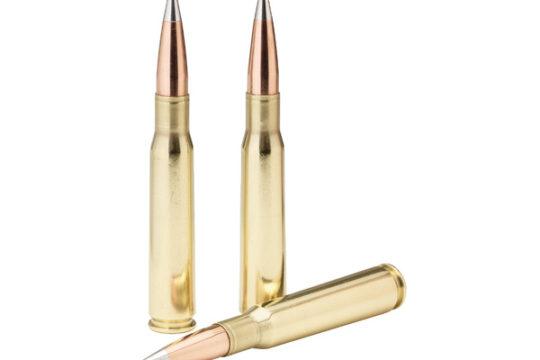 Amunicja amax bmg Hornady